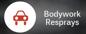 Bodywork Icon - Bodywork Repair in Woodford Green, Essex