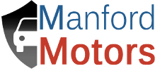 Logo, Manford Motors - Bodywork Repair in Woodford Green, Essex